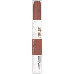 Maybelline SuperStay 24H Lippenstift 615 Soft Taupe