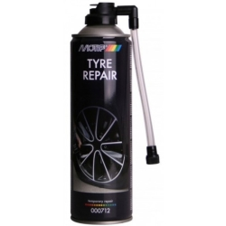 TYRE REPAIR 500ML MOTIP