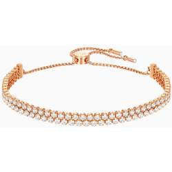 Swarovski Armband Subtle Double Rose 5224182