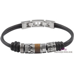 Fossil Vintage casual Mannen Armband JF84196040
