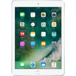 Apple iPad (2017) 9.7 inch WiFi 32GB Zilver