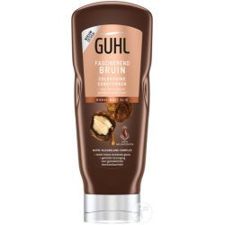 Guhl Conditioner Colorshine Bruin Glans (200ml)