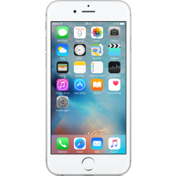 iPhone 6S Wit 16GB A grade