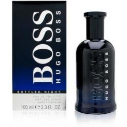 Hugo Boss Bottled Night 30 ml Eau de Toilette Herenparfum