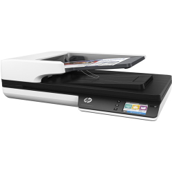 HP Scanjet Pro 4500 fn1 30ppm 300DPI scanner