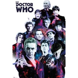 Doctor Who Cosmos