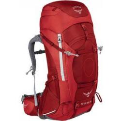 Osprey Ariel AG Picante Red 65 L Small