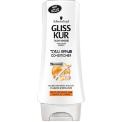Schwarzkopf Gliss Kur Conditioner Total Repair 19 200 ml.