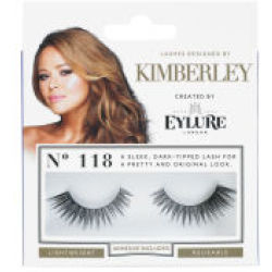 Eylure Girls Aloud Lashes Kimberley