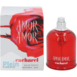 Cacharel Amor Amor 100 ml Eau de Toilette Damesparfum
