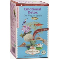 Shoti Maa Emotional Detox (16st)