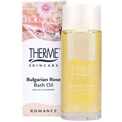 Therme Bulgarian Rose Badolie (100ml)