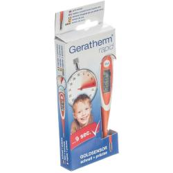 Thermometer rapid