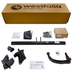 Westfalia Automotive Trekhaak set Mercedes Benz GLA (X156) bwjr. 03 14