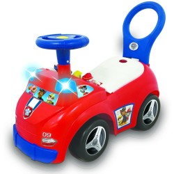PAW PATROL RESCUE TEAM RIDE ON