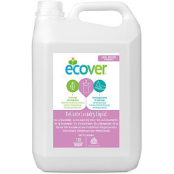 Ecover Delicate Wolwasmiddel (5ltr)