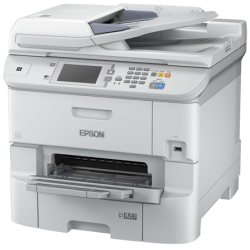 Epson WorkForce Pro WF 6590DWF 4 in 1 kleurenprinter