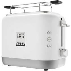 Kenwood kMix TCX751WH Broodrooster Wit