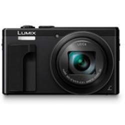 Panasonic compact camera Lumix DMC TZ80 Zwart
