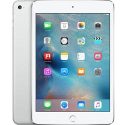 Apple iPad Mini 4 128GB WiFi Wit Zilver