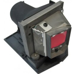 GO Lamps GL586 projectorlamp 200 W SHP projectorlampen (SHP 200 W 3000 h Optoma EX525 EX525ST)