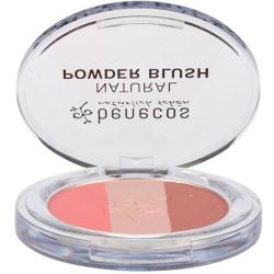 Benecos Compact Blush Fall In Love (5g)