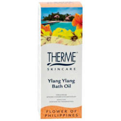 Therme Ylang Ylang badolie 100 ml