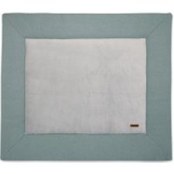 Baby's Only Boxkleed Classic Stone Green 85X100 cm