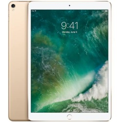 Apple iPad Pro 10.5 inch WiFi 64GB Goud