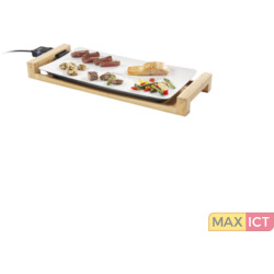 Princess 103030 Table Chef Pure Grillplaat