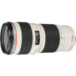 Canon EF 70 200mm f 4.0L USM objectief
