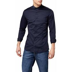 JACK JONES PREMIUM Parma super slim fit overhemd
