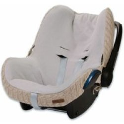 Baby's Only Kabel Teddy Autostoelhoes Maxi Cosi Beige