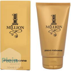 Paco Rabanne 1 Million Showergel 150 ml