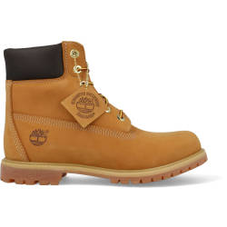 Timberland Dames 6 Inch Premium Boots (36 t m 41) Geel Honing Bruin 10361 36