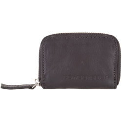 Cowboysbag Purse Holt Portemonnee 1517 Black