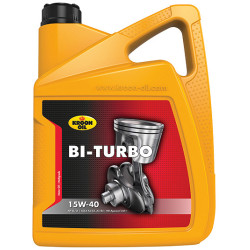 Kroon Oil Bi Turbo 15W 40