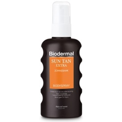 Biodermal Sun Tan Extra Spray