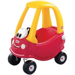 Little Tikes Cozy Coupe Anniversary Loopauto