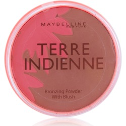 Maybelline Terre Indienne 09 Golden Tropics blush Poeder