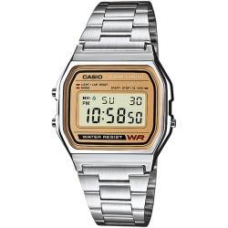 Casio Collection A158WEA 9EF