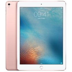 Apple iPad Pro 9.7 inch WiFi 128GB Roségoud