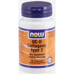 Now Uc ii Collageen Type 2 (60vc)