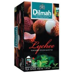 Dilmah Lycheethee 20st