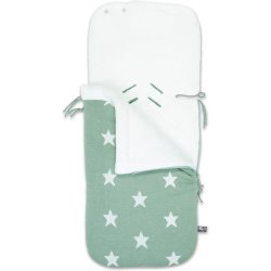 Baby's Only Ster Voetenzak Maxi Cosi Mint