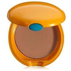 Shiseido Tanning Compact Foundation Compacte Bronze SPF6