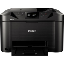 Canon MAXIFY MB5150 All in One Printer Zwart