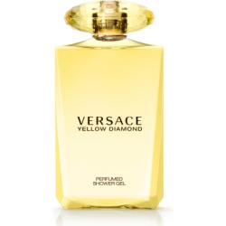 Versace Yellow Diamond douchegel Vrouwen Lichaam 200 ml