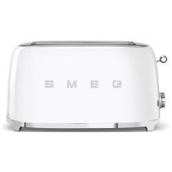 Smeg TSF02WHEU Broodrooster Wit