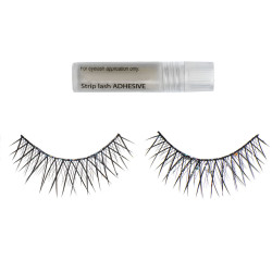 Christian Faye Eyelashes Amice w glue